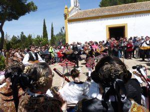 Virgen de la Cabeza 2014